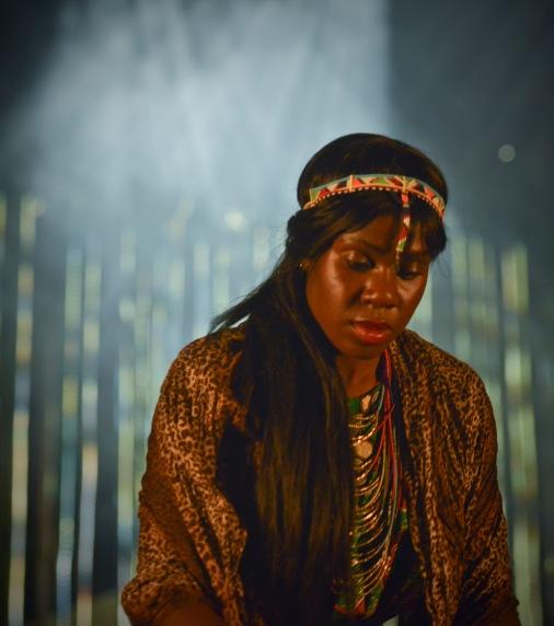 Anniwaa Buachie as Chipo